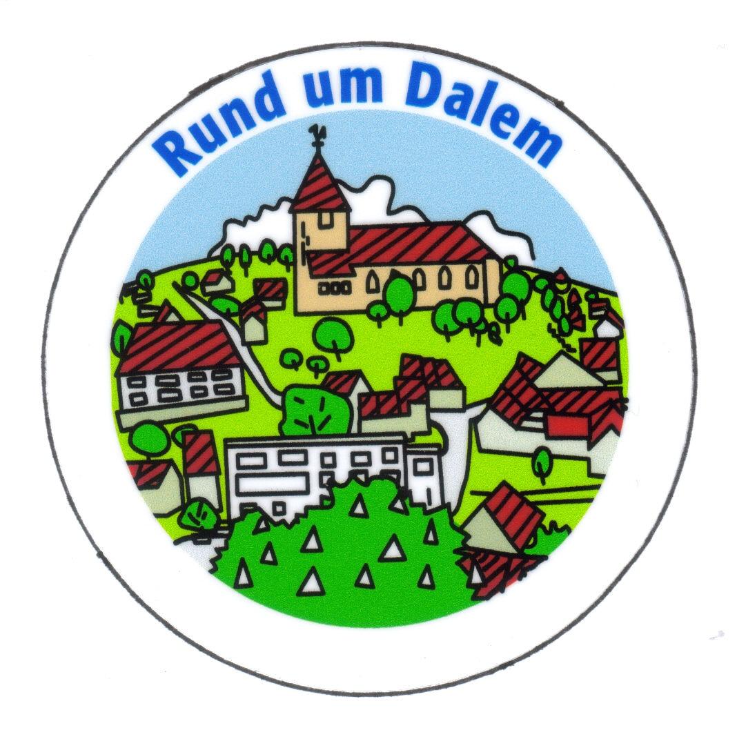 Logo Rund um Dalem